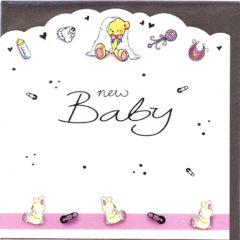 LDC05 New Baby
