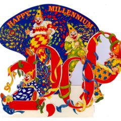 NY1 Milennium Celebration – by Roy Laming