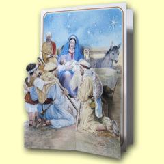 PP407 Nativity