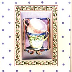 6902 1931 Coffee/Tea Time